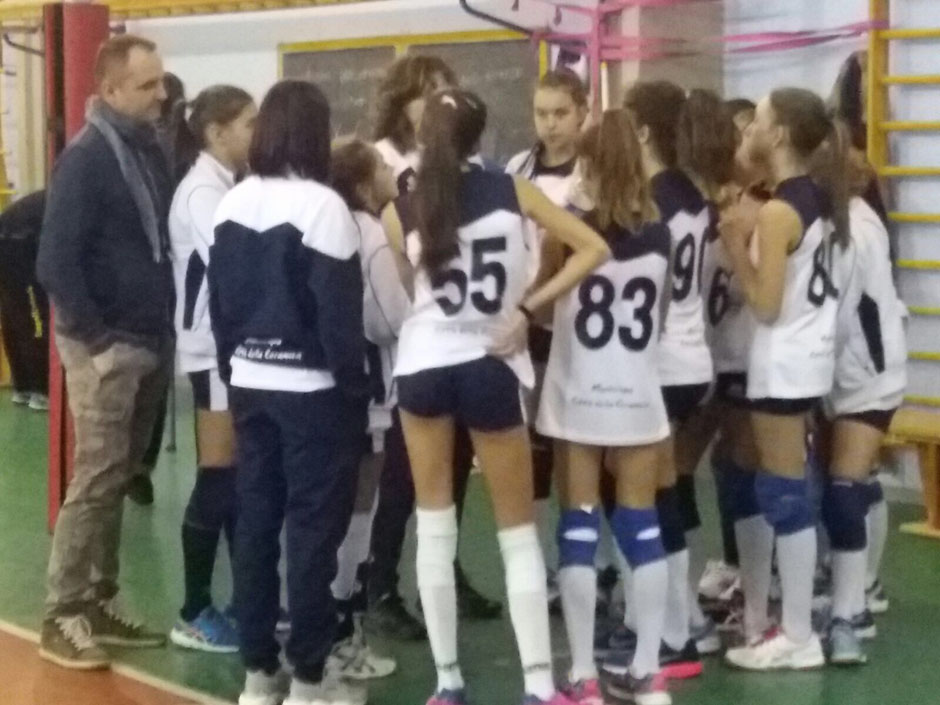 UNDER 13 - Playoff - Giornata3