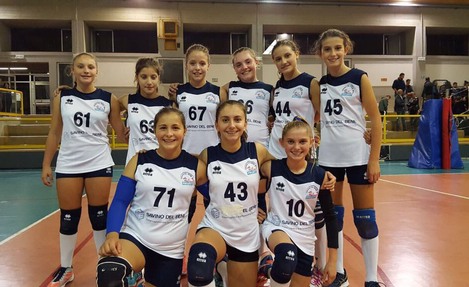 UNDER 13 - Playoff - Giornata1