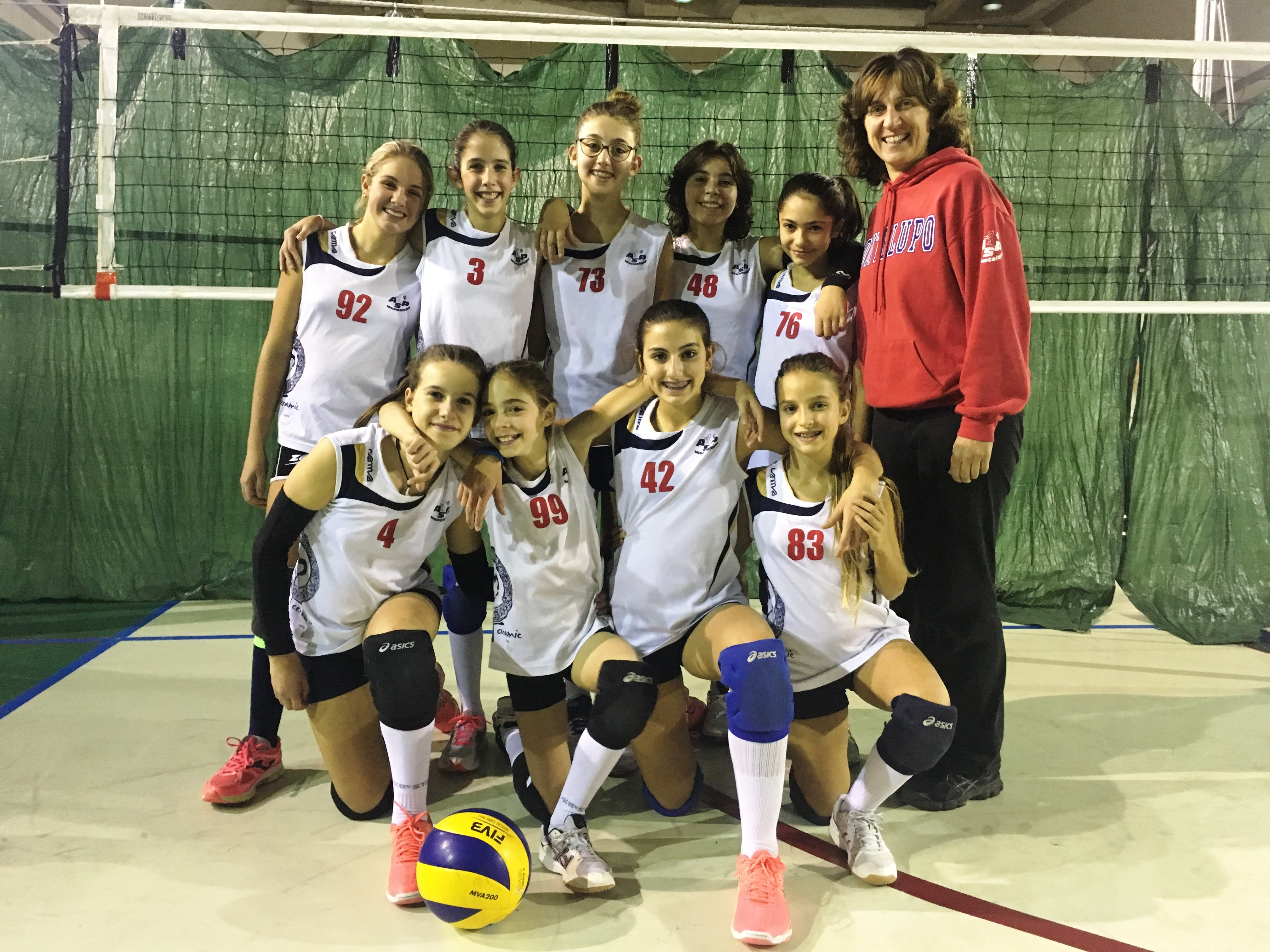 PLAY OFF UNDER 13 FINALE DI ANDATA!!!!