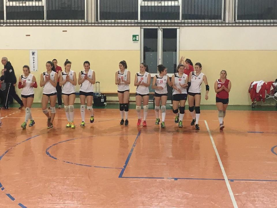 I RISULTATI DEL WEEK END: UNDER 16 DOCCIA FREDDA, UNDER 18 CORSARA A CORTONA, SERIE D SOGNA I PLAY OFF