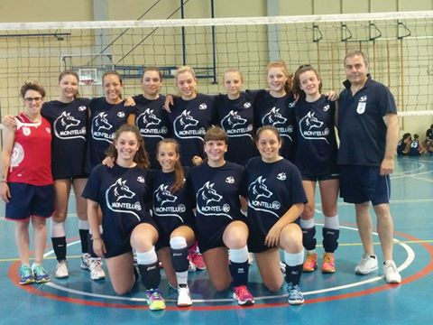 UNDER 16 UISP - TERZE IN ITALIA